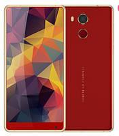 Смартфон Bluboo D5 Pro (red) 3Гб/32Гб - ОРИГИНАЛ - гарантия!
