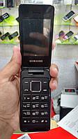 Телефон Samsung раскладушка T 390