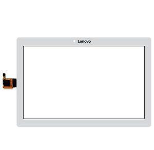Сенсорний екран для планшету Lenovo  Tab 2 X30F A10-30, тачскрін білий