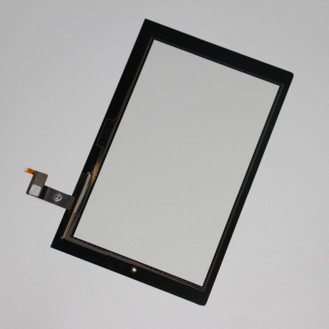 Сенсорний екран для планшету Lenovo Yoga Tablet 2-1051 LTE тачскрін чорний