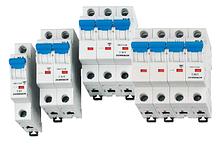 Автоматические выключатели серии BM4 (4,5кА)