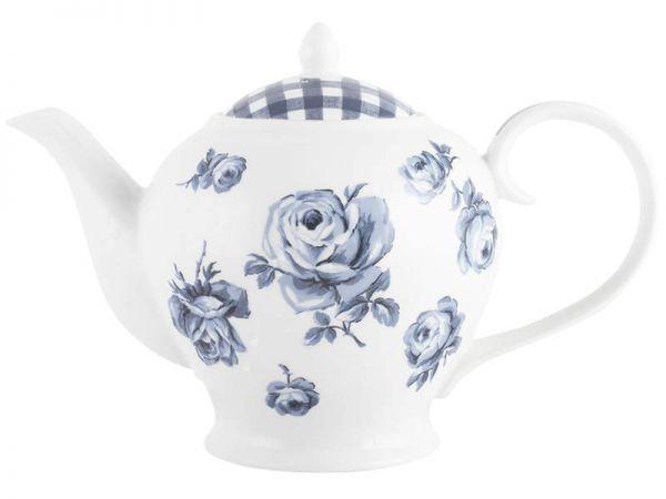Заварочный чайник Katie Alice Vintage Indigo 1.2 л (KA5176071)