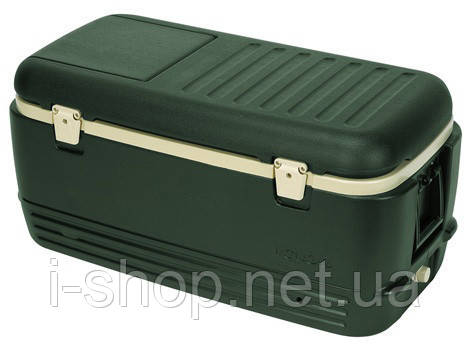 Изотермический контейнер Igloo Sportsman 100, 95 л, зеленый