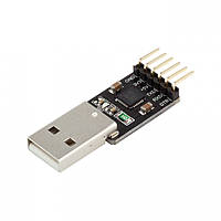5Pcs RobotDyn® USB-TTL UART Последовательный адаптер CP2102 5V 3.3V USB-A Для Arduino