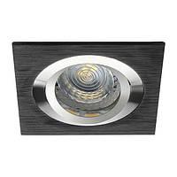 Потолочный точечный светильник SEIDY CT-DTL50-B*OPR.OŚW.WEWN.MR-16 (18289)