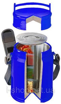 Изотермический контейнер  1,95  л, Mega, фото 2