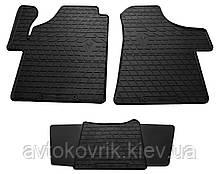 Резиновые коврики в салон Mercedes Vito (W639) / Viano 2003-2014 (STINGRAY)