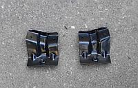 Кронштейн бампера ГАЗЕЛЬ-БИЗНЕС верхний левый или правый   (пр-во ГАЗ), фото 1
