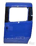 Дверь боковая сдвижная для Fiat Doblo 2009-2017 51814872