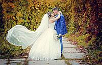 Свадебная фотосессия Киев, Бровары