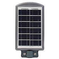 20W Солнечная Powered Водонепроницаемы Radar Датчик Dusk - Dawn LED Уличный свет с контроллером Дистанционный - 1TopShop, фото 2