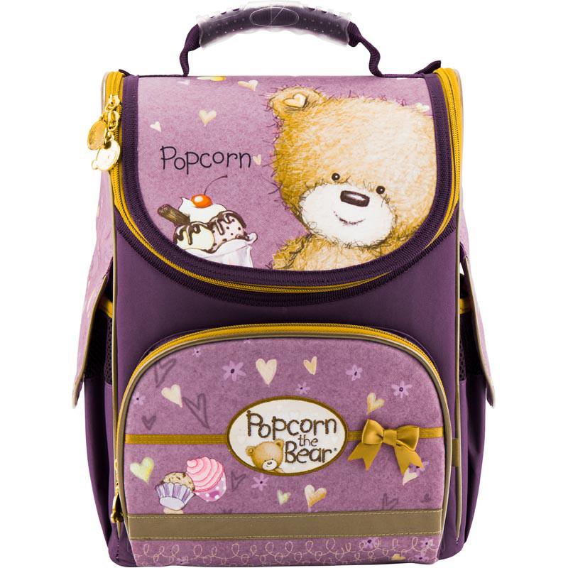 4431a0578f54 Школьный портфель - ранец 501 Popcorn Bear-1: продажа, цена в Днепре ...