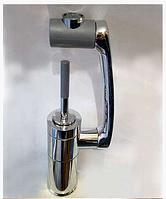 Смеситель для умывальника трансформер 3-030, фото 1