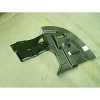 Защита двигателя пластик левый Geely EC7_EC7RV