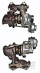 Турбина для Fiat 500 New 2007-2017 49373-1, 55238118