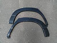 Ремонтная вставка крыла заднего левого или правого (арка ) ВАЗ-2110,2111,2112, узкая