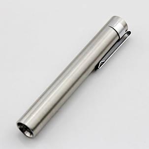 YupardXPEQ5600LMНержавеющаясталь Super Mini Tactical LED Фонарик 10400 / AAA - 1TopShop, фото 2