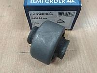 """Сайлентблок переднего рычага задний на Renault Trafic, Opel Vivaro 2001->; 26938 01 - """"LEMFOERDER"""""""