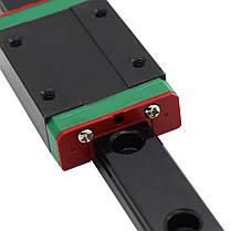 Anycubic® MGN12 400 мм Угловая линейная направляющая + линейный блок для принтера Delta 3D XYZ Axis - 1TopShop, фото 3
