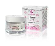 Дневной крем для лица Болгарская Роза Rose Berry Nature 50 мл