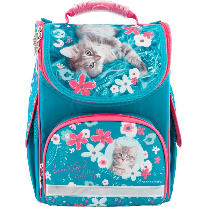 Рюкзак школьный каркасний Kite Rachael Hale R18-501S