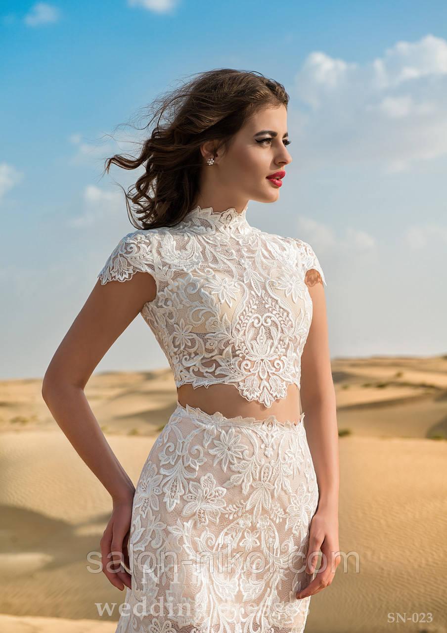Свадебное платье SN-023
