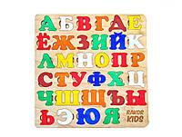Пазл Racor Российская азбука Цветной 360х360х80 (R10016)