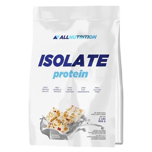 Протеин AllNutrition Isolate Protein 908 g