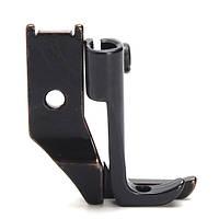 Правая нога для ног на молнии Инструмент для ходьбы пешком 111W 206RB LU-563 Крытая молния