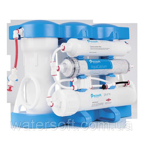 Система очистки воды Ecosoft P'URE AQUACALCIUM