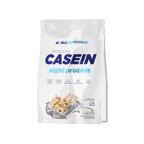 Протеин AllNutrition Micellar Casein 900 g