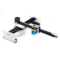 EleksMaker® EleksLaser A4 Лазерная гравировальная машина Лазерный принтер с ЧПУ Стандарт без лазерного расписания