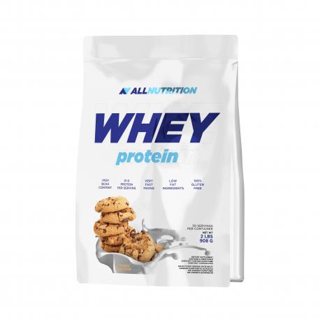 Протеин AllNutrition Whey Protein 908 g