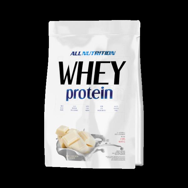 Протеин AllNutrition Whey Protein 4008 g