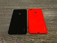TPU чехол Smitt накладка бампер для Xiaomi Mi Max (2 цвета)