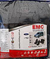 Чехлы в салон Ford Conect 2009-2013 (без столиков) EMC Elegant