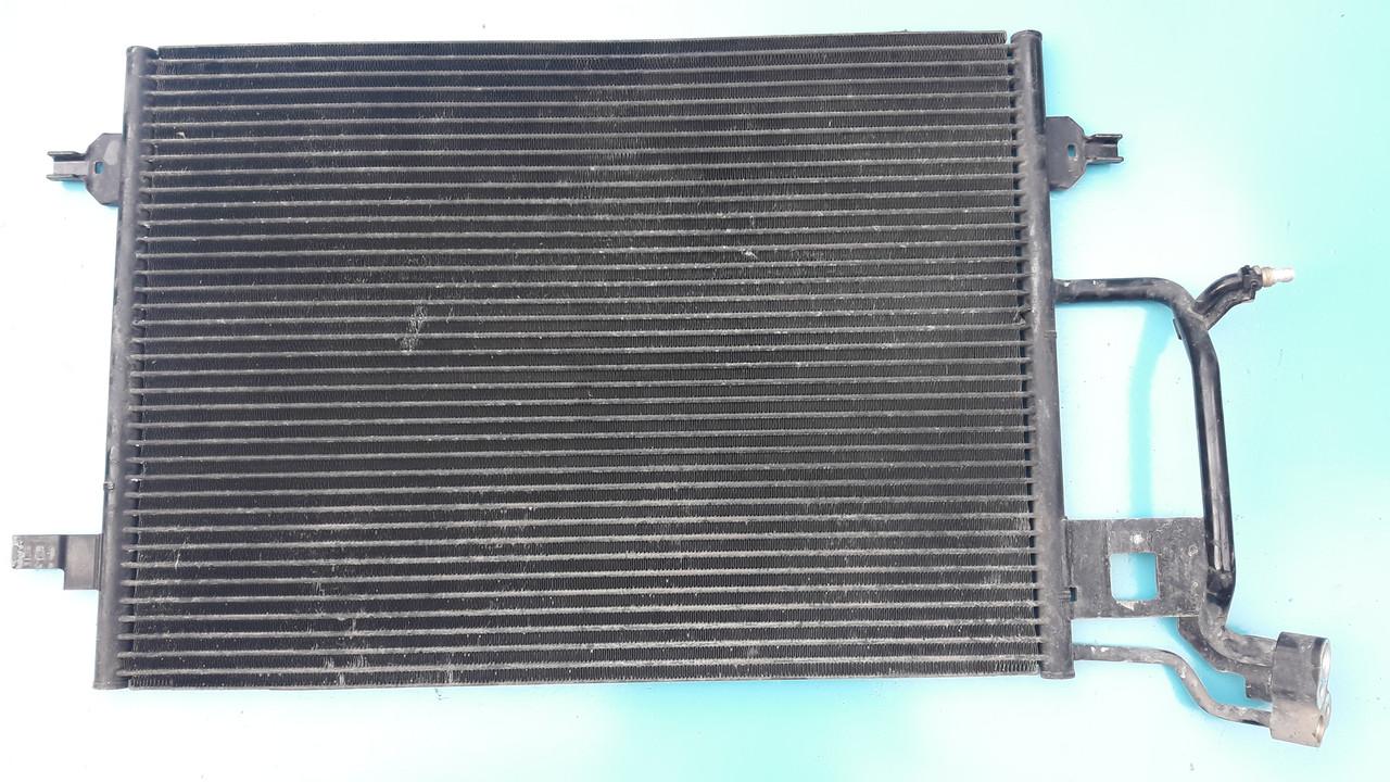 Радиатор кондиционера ауди а4 б5 пассат б5 audi a4 b5 passat b5 8d0260401g 8d0260403g оригинал бу