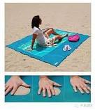 Килимок пляжний 200см×150см, фото 5