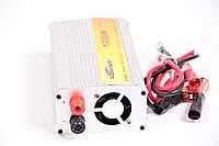 Инвертор, преобразователь с 12 на 220 вольт Konnwei 1000W