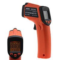 ANENG AN320A Лазер LCD Цифровой IR Инфракрасный Термометр Точка измерения температуры пистолета -50-380 градусов - 1TopShop