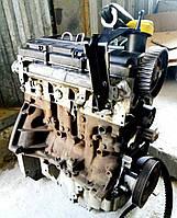 Б/у двигатель Renault Scenic 1.5 DCI K9K Мотор Evro4 50 кВт 63 кВт 5-ступка Рено Сценик 2004-2009 г.
