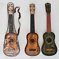 Гитара 130 А-14 (36) 2 цвета, в чехле