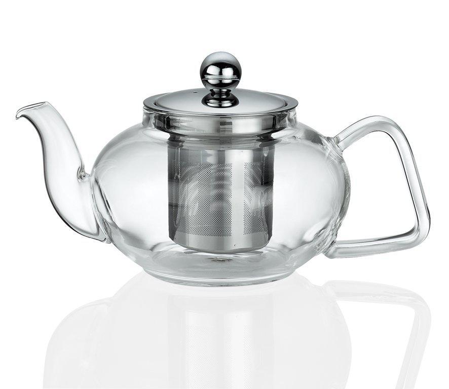 Заварочный чайник Kuchenprofi TIBET 1,2л (KUCH1045723500)
