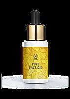 Новинка! Масло омолаживающее для лица и шеи Pure Face Oil 15 ml