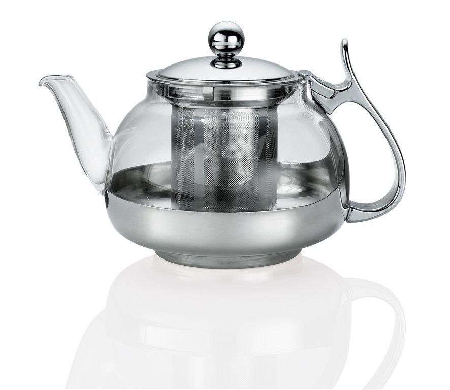 Заварочный чайник Kuchenprofi LOTUS 700мл (KUCH1045802800)