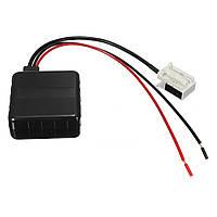 Bluetooth Радио Стерео Aux In Adapter Cable C Фильтр для BMW E60 E61 E63 E83