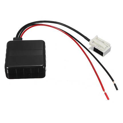 Bluetooth Радио Стерео Aux In Adapter Cable C Фильтр для BMW E60 E61 E63 E83 - 1TopShop, фото 2