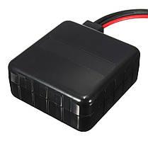 Bluetooth Радио Стерео Aux In Adapter Cable C Фильтр для BMW E60 E61 E63 E83 - 1TopShop, фото 3