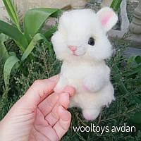 Игрушка заяц, фото 1