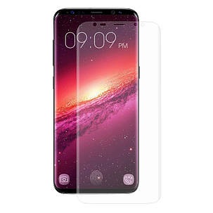 Enkay Edge To Edge Clear HD Soft ПЭТ-экран для Samsung Galaxy S9 Plus - 1TopShop, фото 2